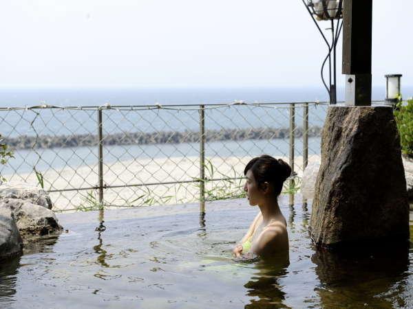 「そよ風館」優雅に、深く安らぎに満ちてご婦人露天風呂「優」