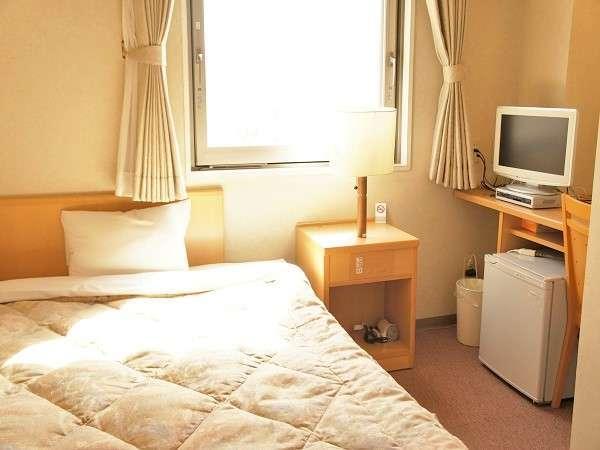 ◆相生駅隣接!抜群の立地のホテルをビジネス、観光の拠点に♪【素泊り】
