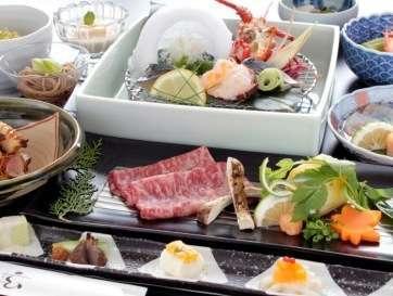 Luxurious dinner STORY −上質を知る人へ−