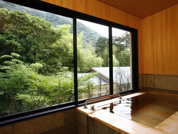 【車椅子でも安心】~ひのき風呂付和洋室で過ごす一日~夕朝食付き