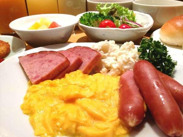 【じゃらん限定】【2017年6月 全室リニューアル!】九州の食材を使った和洋朝食ビュッフェ付プラン♪