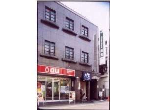 ビジネスホテル経堂