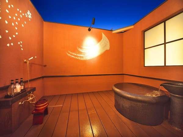 2018年7月新規オープン!新貸切風呂 吐竜ですご宿泊の全てのお客様に【40分】無料でご利用頂けます
