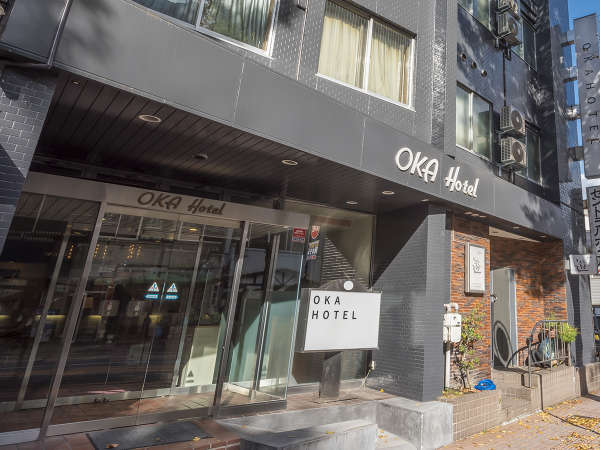 金沢 岡ホテル