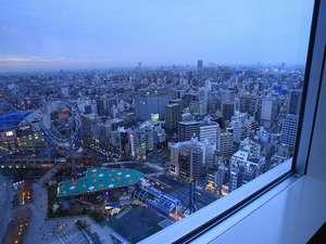 ◆23階以上!◆高層階確約プラン【朝食付】