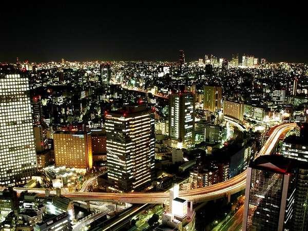 ◆23階以上!◆高層階確約プラン【素泊まり】