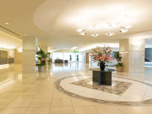 ホテル札幌ガーデンパレスの写真その5