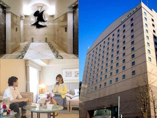 ホテル札幌ガーデンパレスの写真その2
