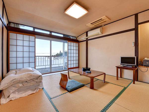 *【客室一例】和室8.5畳