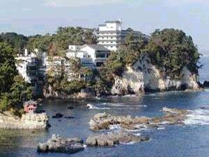 五浦観光ホテル