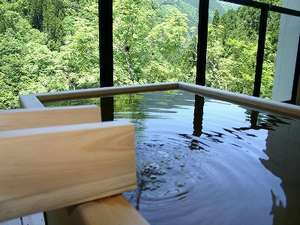 露天風呂付き客室 「スタンダードプラン」