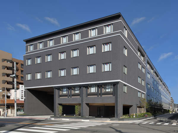 ホテル京阪 京都八条口