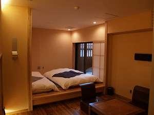 【広いベランダから湯治場・板室の空気を感じるお部屋「柚」プラン】