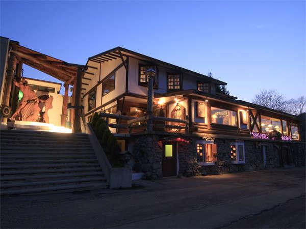 プチホテル ゾンタック