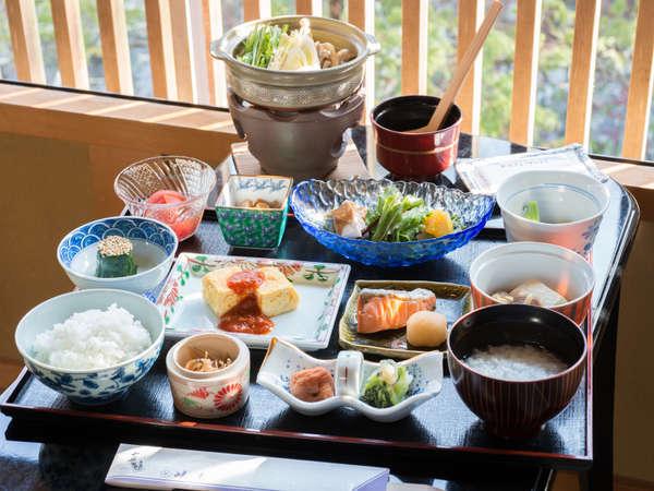 【朝食付プラン】夕食がつかないので、チェックイン20時までOK!