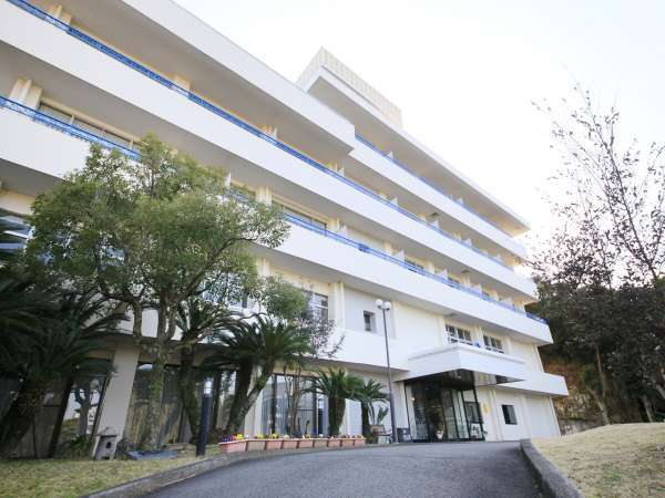白浜温泉 JRくろしお荘 (JR西日本グループ)