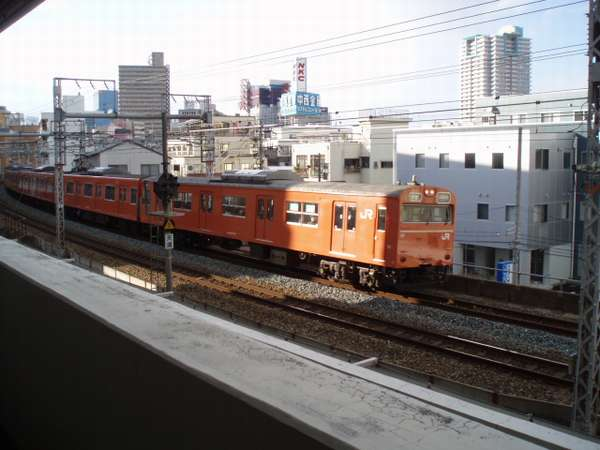 【素泊まり】部屋から電車が見える♪ トレインビュープラン♪