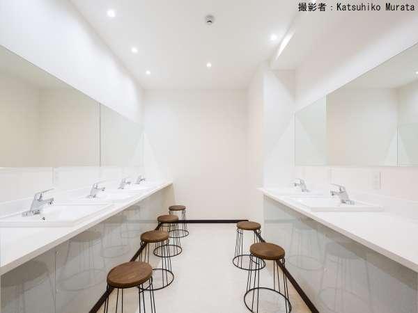カプセルホテルCUBE広島の写真その4