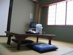 和室約8畳+(バス・トイレ付) 【2名~4名様】