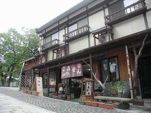 弥山荘の外観