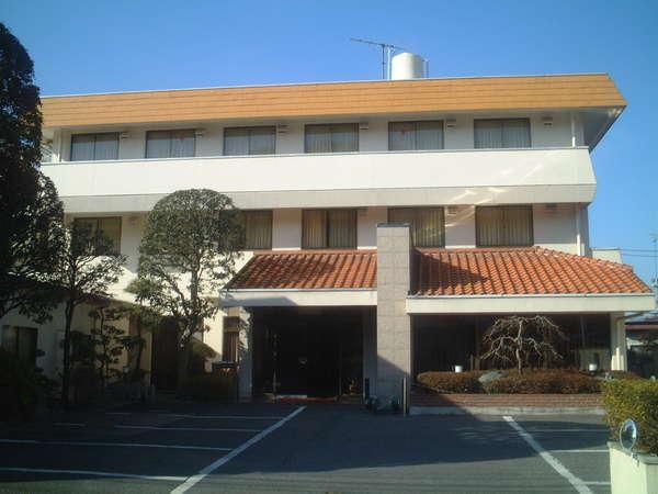 足利ビジネスホテル