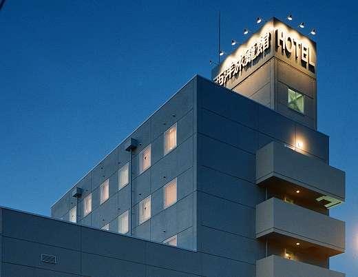 ホテル上田西洋旅籠館