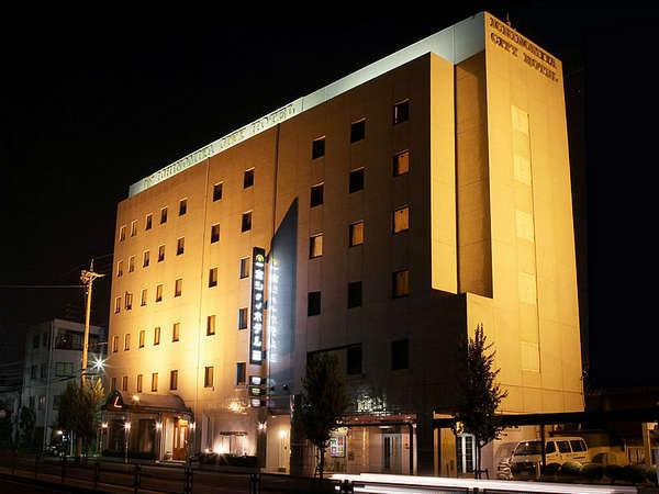 一宮シティホテル