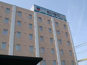 ホテルたいほう吉田