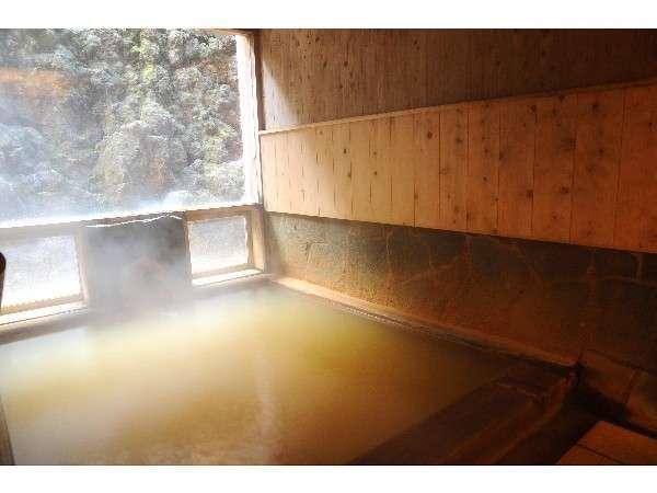 貸切家族風呂「黄金の湯」 写真提供:じゃらんnet