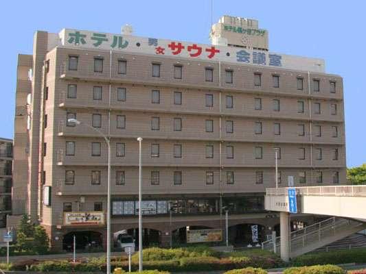 川崎 ホテル梶ヶ谷プラザ