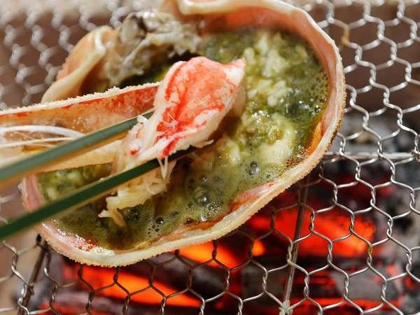【蟹フルコース】大蟹プラン