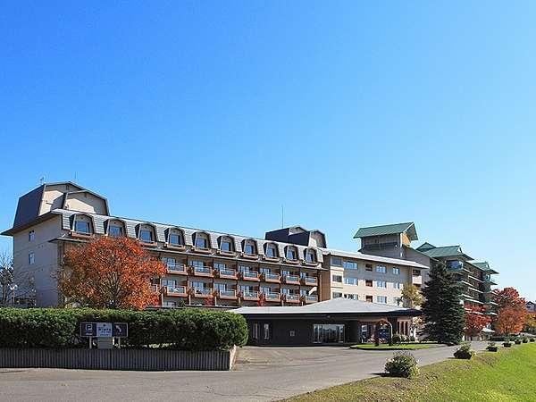 十勝川温泉第一ホテル