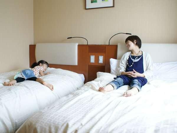 スマイルホテル仙台国分町の写真その3