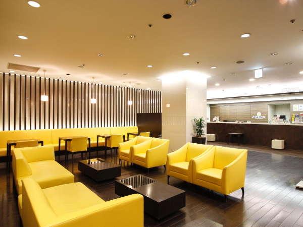 スマイルホテル仙台国分町の写真その2