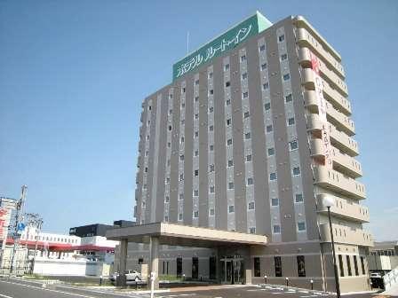 ホテルルートイン新潟西インター