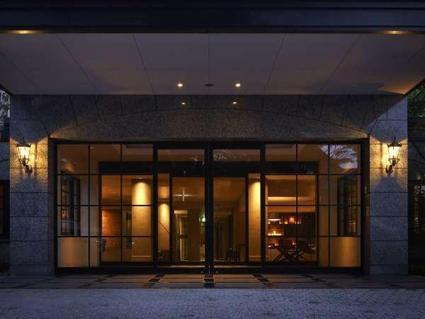 旧軽井沢 KIKYO,キュリオコレクションバイヒルトン(旧:旧軽井沢ホテル)