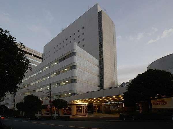 京急EXホテル高輪