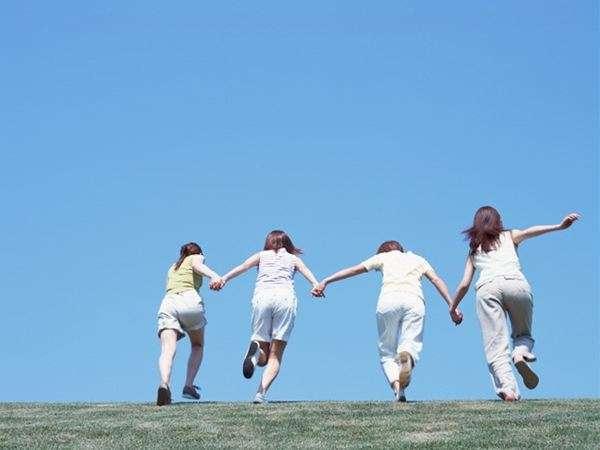 【女性限定】仲良しグループで温泉旅行♪素敵な仲間達