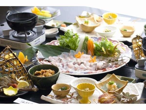 新鮮地魚盛り盛りプラン