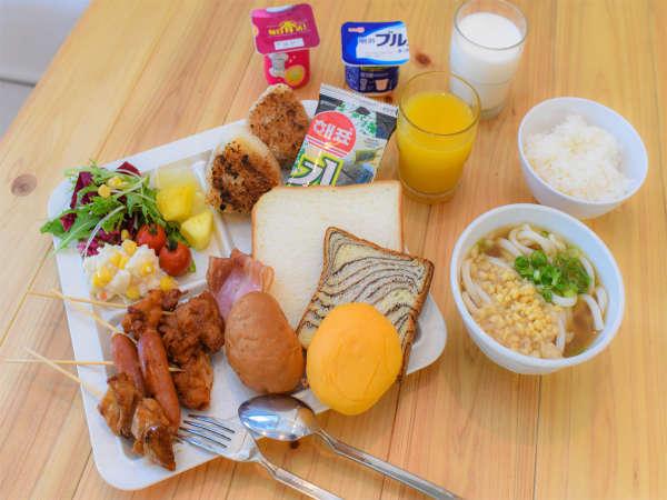 【早期割60】朝食付き!!60日前の予約で最大8%OFF♪