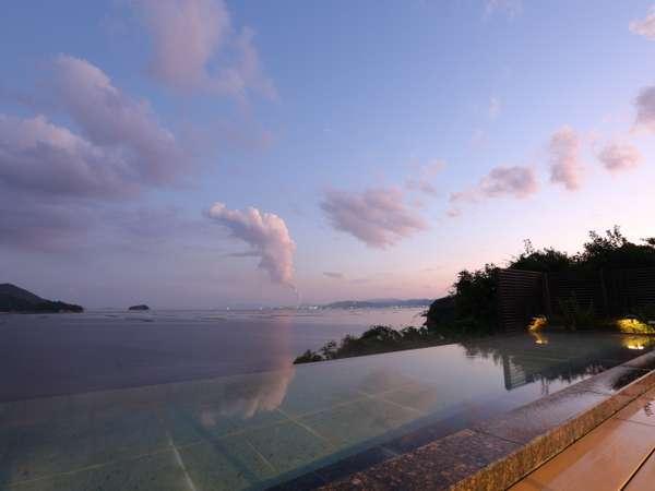 湯の宿宮浜グランドホテル