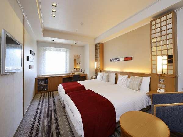 ヴィアーレ大阪(東急ホテルズ提携ホテル)の写真その2