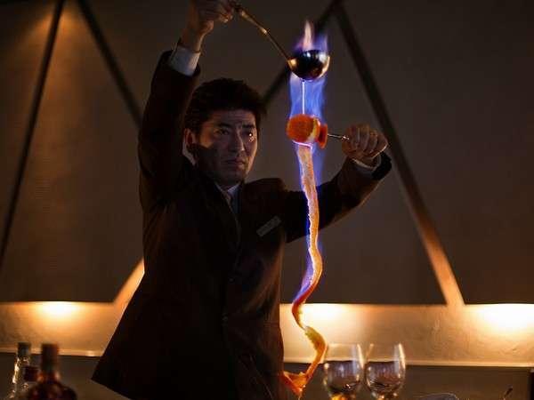 【1日1室限定】フォトジェニックな「カフェディアブル<悪魔のコーヒー>」と絶景露天で伊豆満喫旅♪