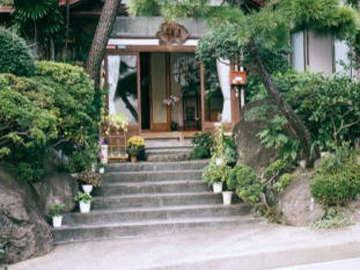 熱海温泉 連月荘