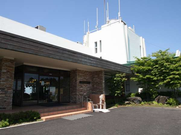 筑波山京成ホテル