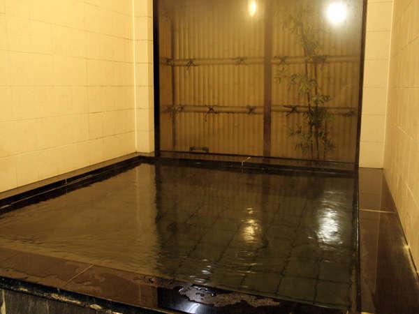 宿泊中は何回でもご入浴して頂くことができます。