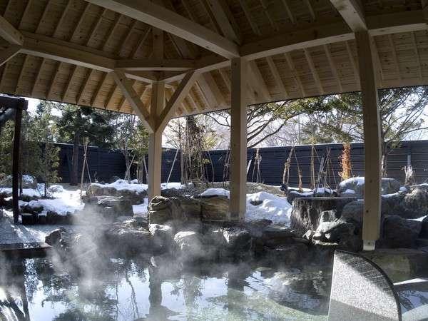 Lake Shikotsu Tsuruga Resort Spa Mizu no Uta