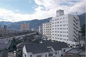 ホテルフジヨシ