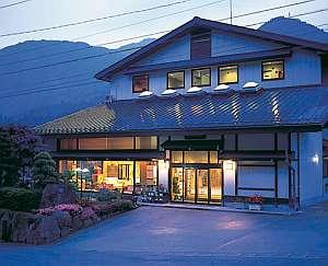 【奥飛騨・福地温泉】旅館 山水(さんすい)