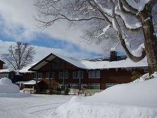 日本の山岳温泉リゾート 新玉川温泉